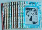 Genii The International Conjurors' Magazine Vol.46 No.1-12