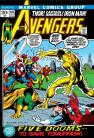 Avengers 5 Dooms