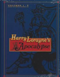 Harry Lorayne's Apocalypse Volumes 1 - 5