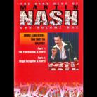 Best of Martin Nash - Vol1